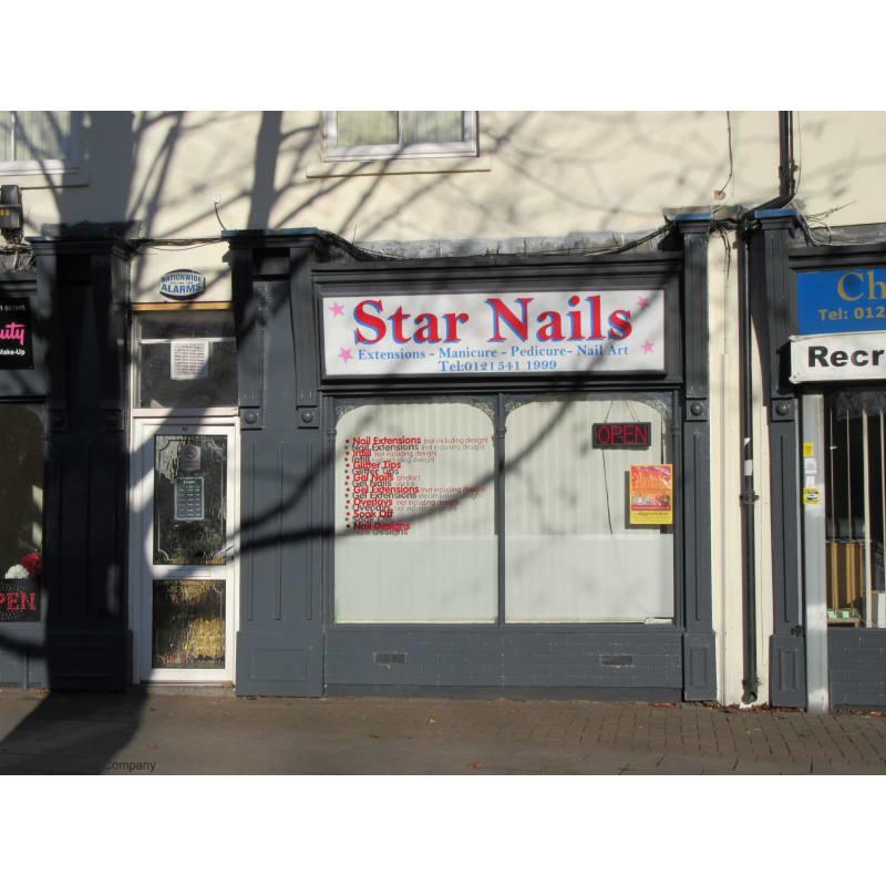 Star Nail, Oldbury | Beauty Salons - Yell