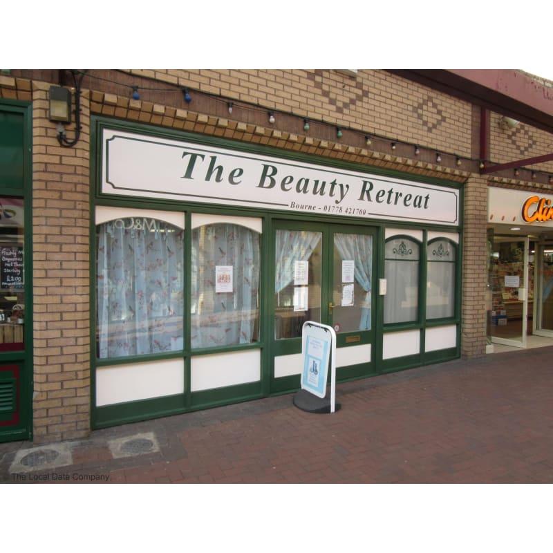 The Beauty Retreat Bourne Beauty Salons Yell