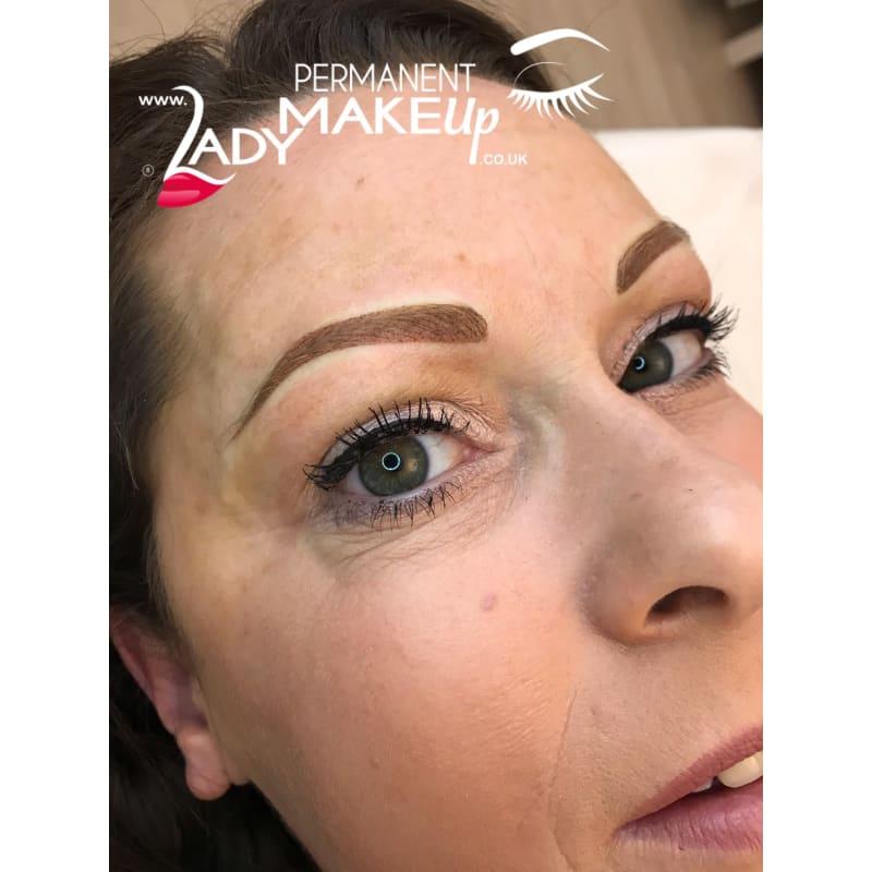 Lady Makeup Newport Make Up Artists