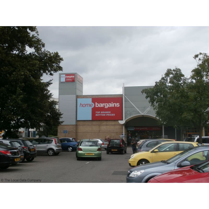 Home Bargains Hounslow Household Stores Yell