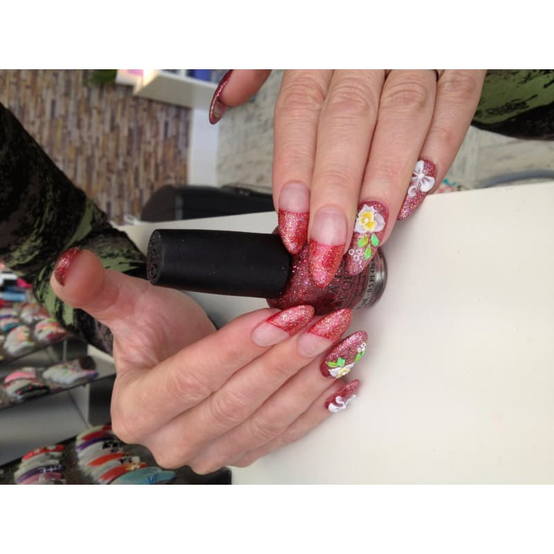 The Nail Bar, Melton Mowbray | Nail Technicians - Yell