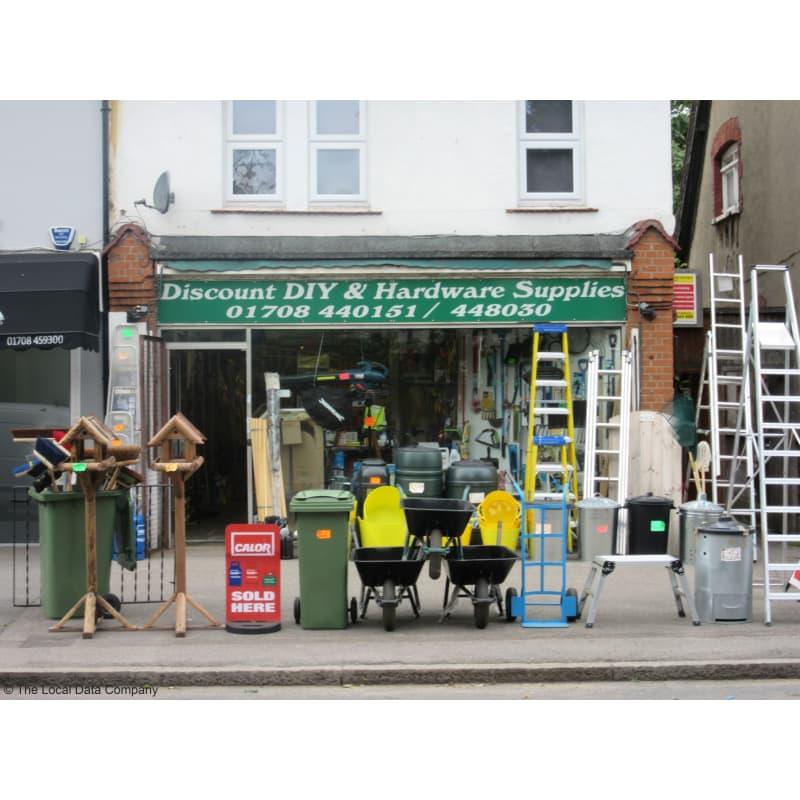 Discount Builders Merchants, Hornchurch | Diy Stores - Yell