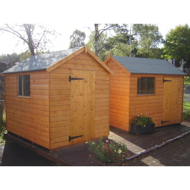East Kilbride Garden Sheds, Glasgow | Sheds, Garden Buildings .