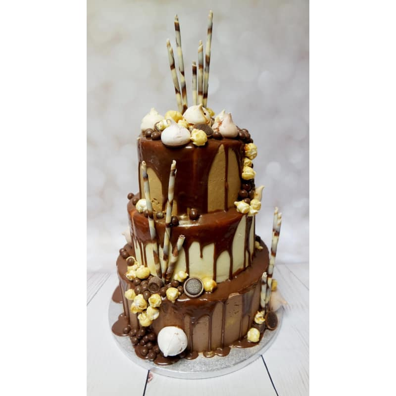 Crafty Cakes Ltd Exeter Cake Makers Decorations Yell