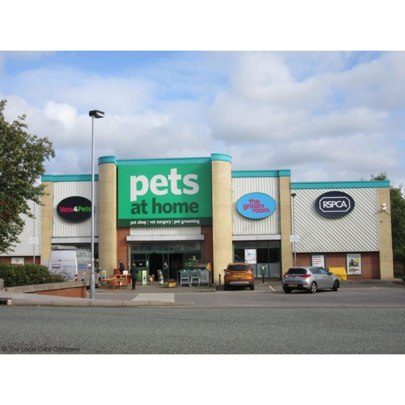 Vets4pets Stockport Stockport Vets Yell
