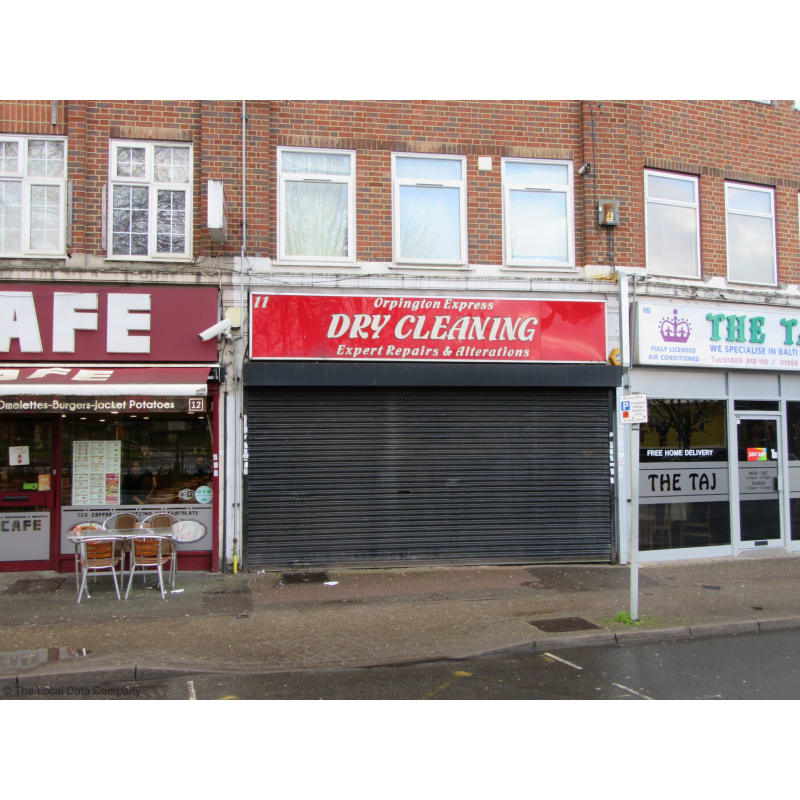 f0f0614c98 Orpington Express Dry Cleaning