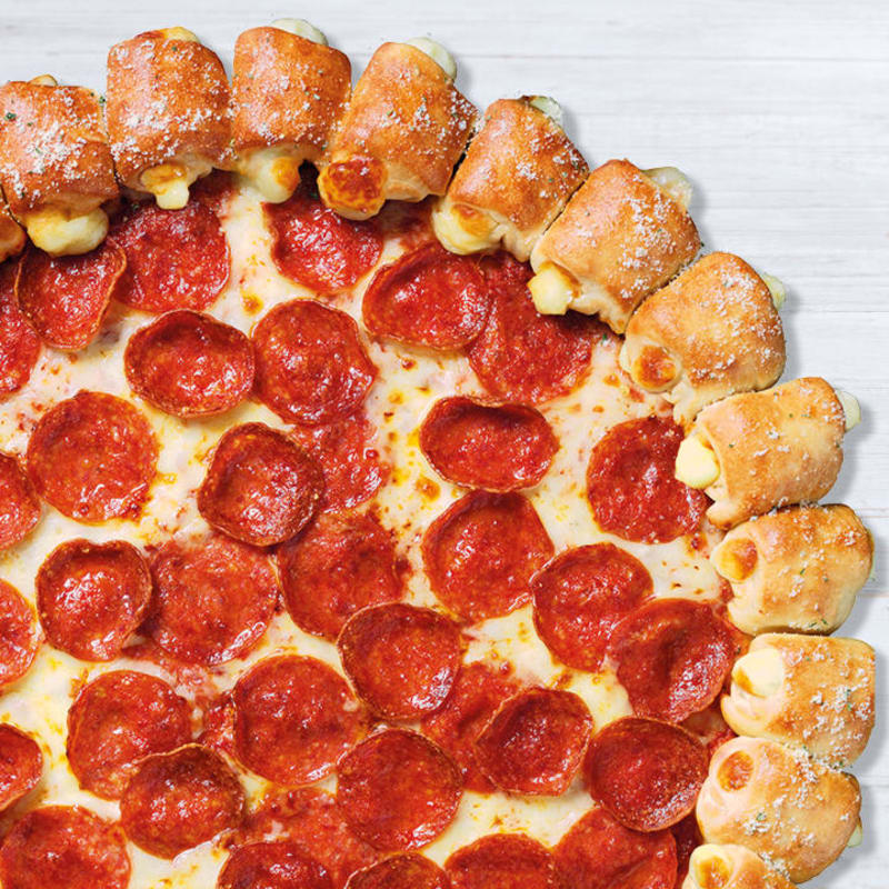Pizza Hut Delivery Tamworth Food Drink Delivered Yell