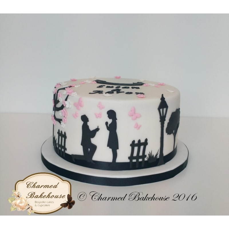 Charmed Bakehouse Lisburn Cake Makers Decorations Yell