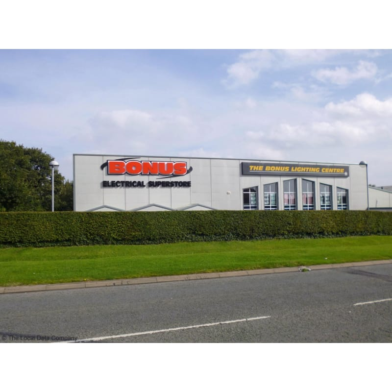 Bonus Electrical Super Lighting Centre Hull