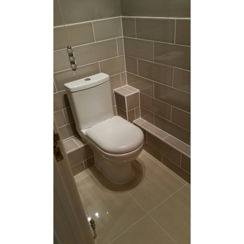 West Country Tiling Services, Yeovil | Tilers - Yell