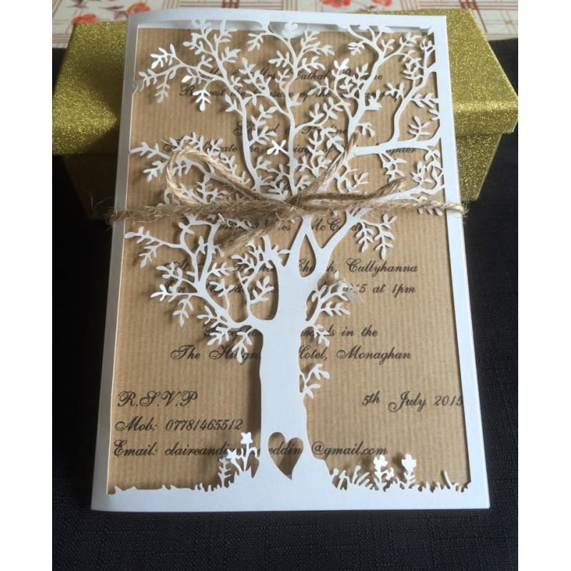 Dreams & Delights Invites, Newry | Wedding Stationery - Yell