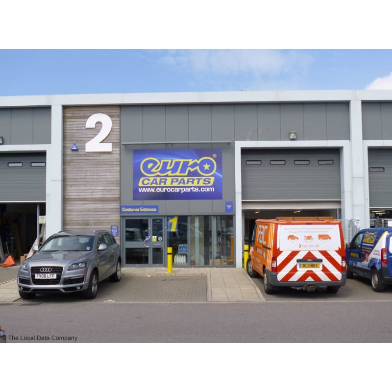 Euro Car Parts Chichester Car Accessories Parts Yell
