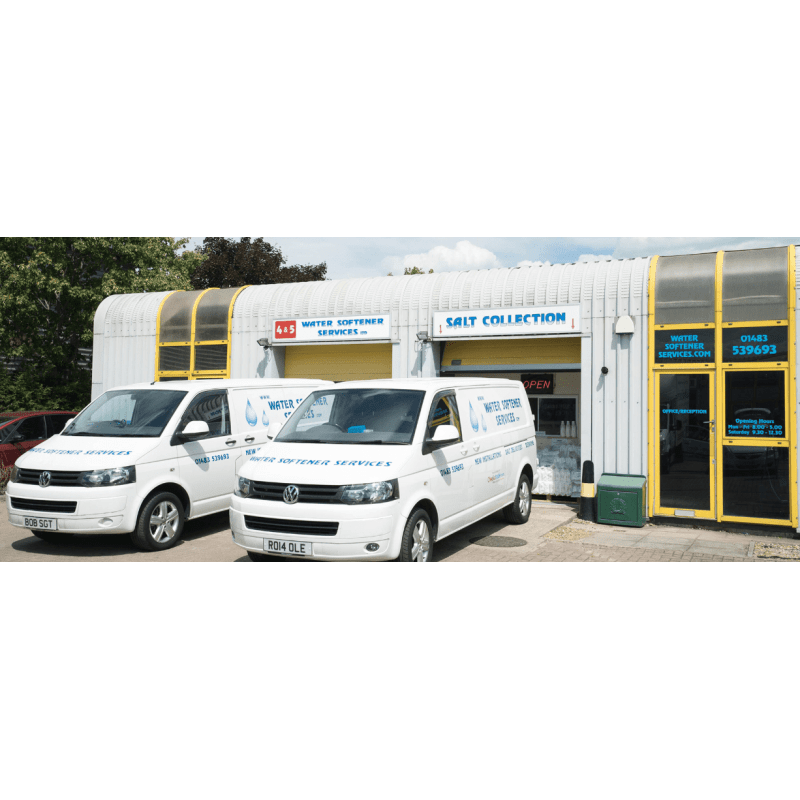 Water Softener Services Guildford Water Softeners Yell