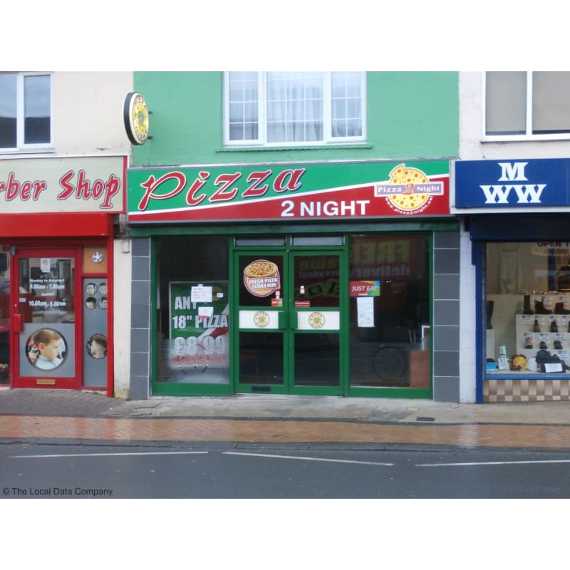 Pizza2night Swindon Swindon Pizza Delivery Takeaway Yell
