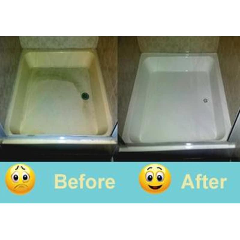 Pimp my Bath, Wirral | Bath Resurfacing - Yell