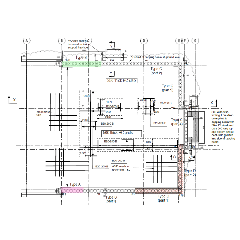 RM Consult, Reigate | Structural Engineers - Yell