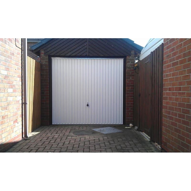 Able Garage Doors Ltd Garage Designs