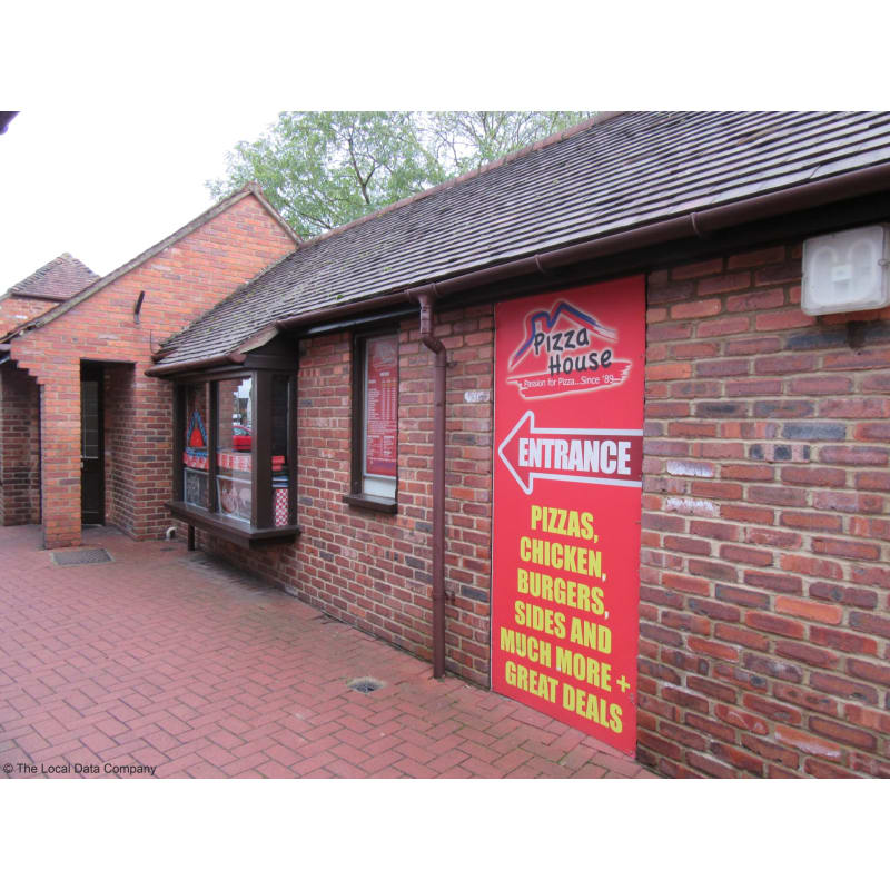 Pizza House Takeaway Bicester Takeaway Food Yell