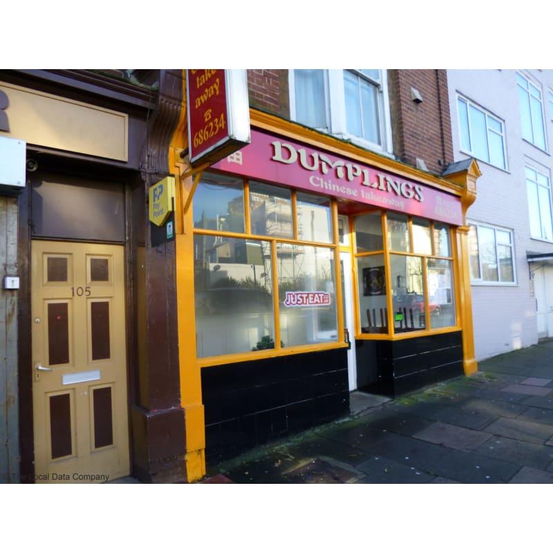 Dumplings Brighton Fast Food Restaurants Yell