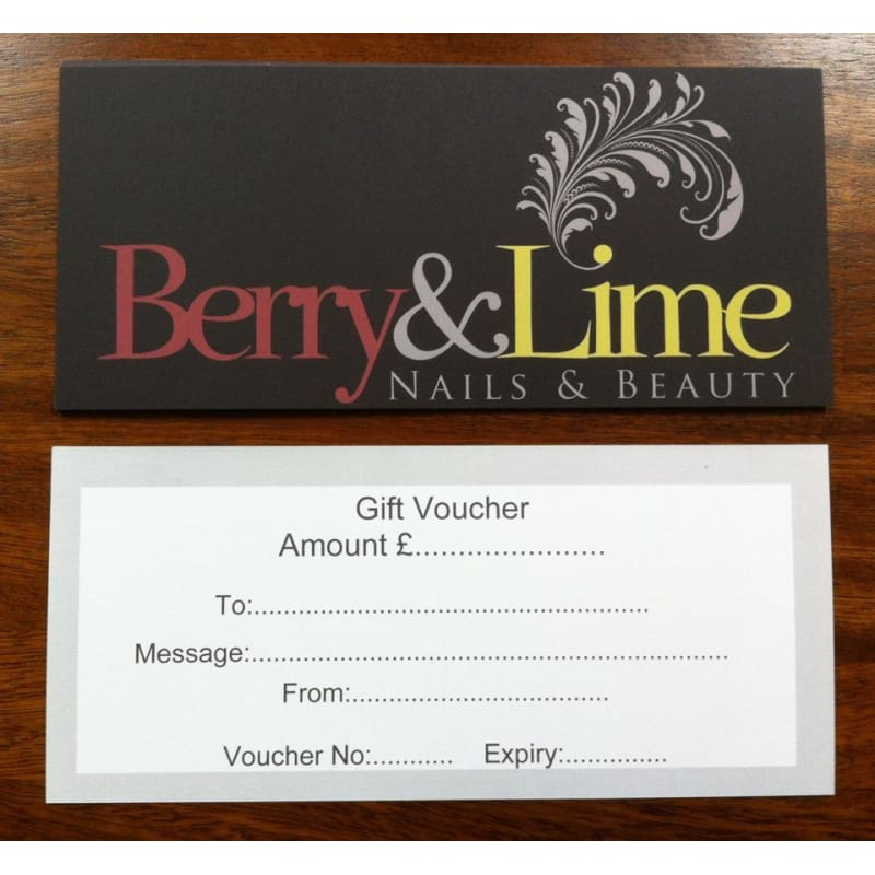 Berry lime ashby de la zouch nail technicians yell reheart Images