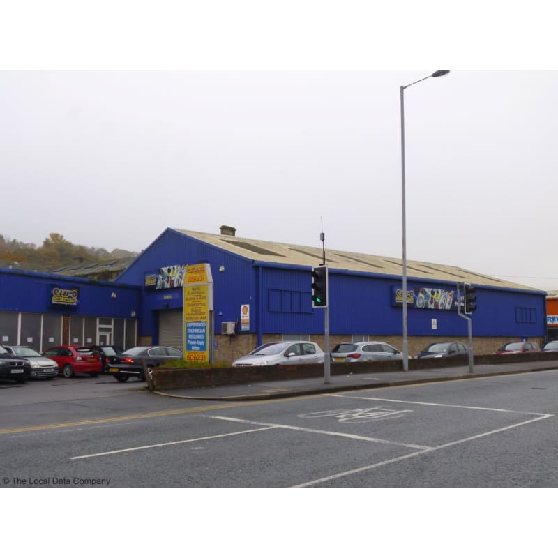Euro Car Parts Keighley Car Accessories Parts Yell