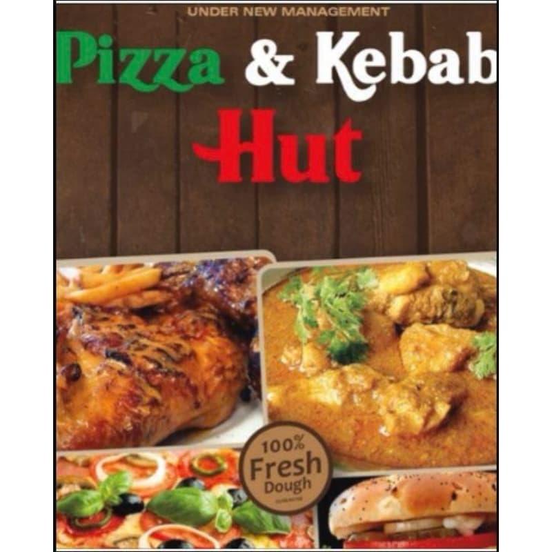 Pizza Kebab Hut Watford Takeaway Food Yell