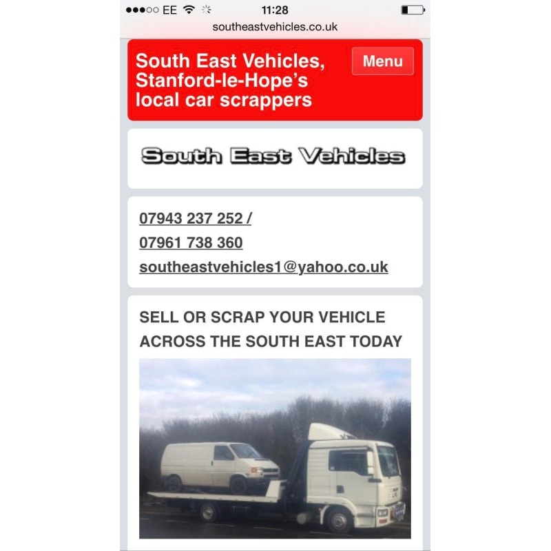 SMC Southeast, Stanford-Le-Hope | Car Breakers - 6 Reviews on Yell