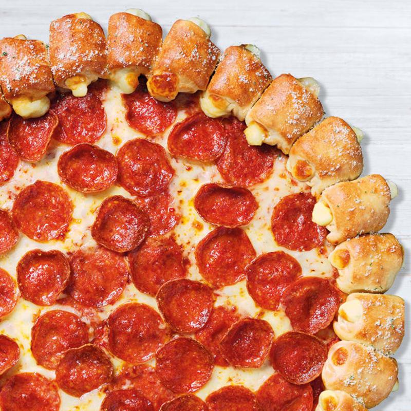 Pizza Hut Delivery Wolverhampton Food Drink Delivered