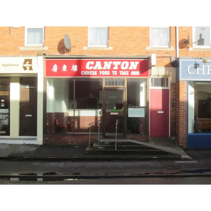 Canton bridgwater