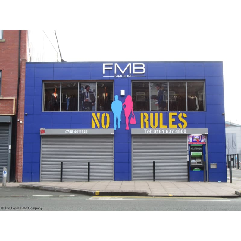 FMB Group, Manchester   Mobile Phones & Accessories - Yell