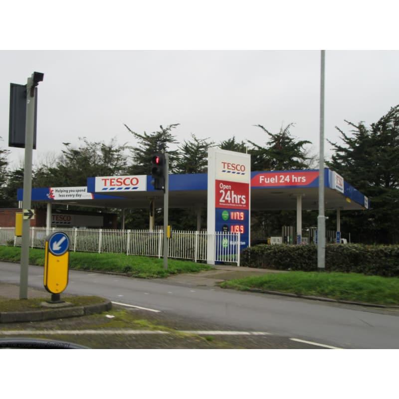 Tesco Superstore, Folkestone   Supermarkets - Yell
