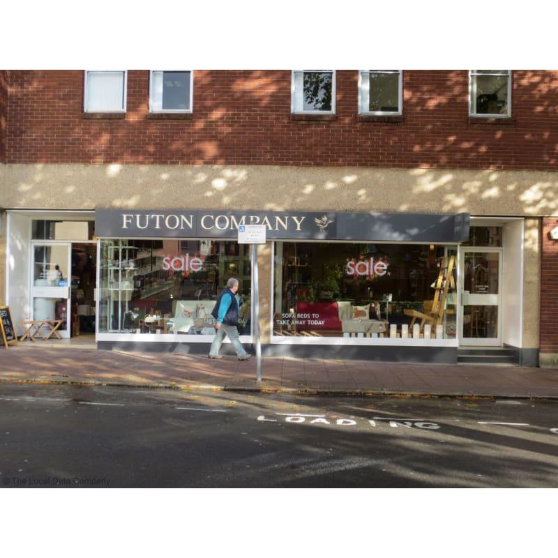 Futon Company Norwich Furniture S Yell
