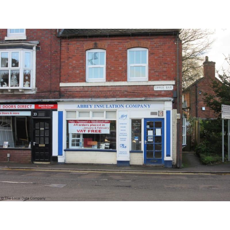 Abbey Insulation Shropshire Ltd Ltd, Newport | Double