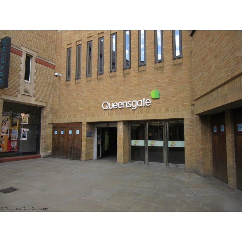Bureau De Change Peterborough