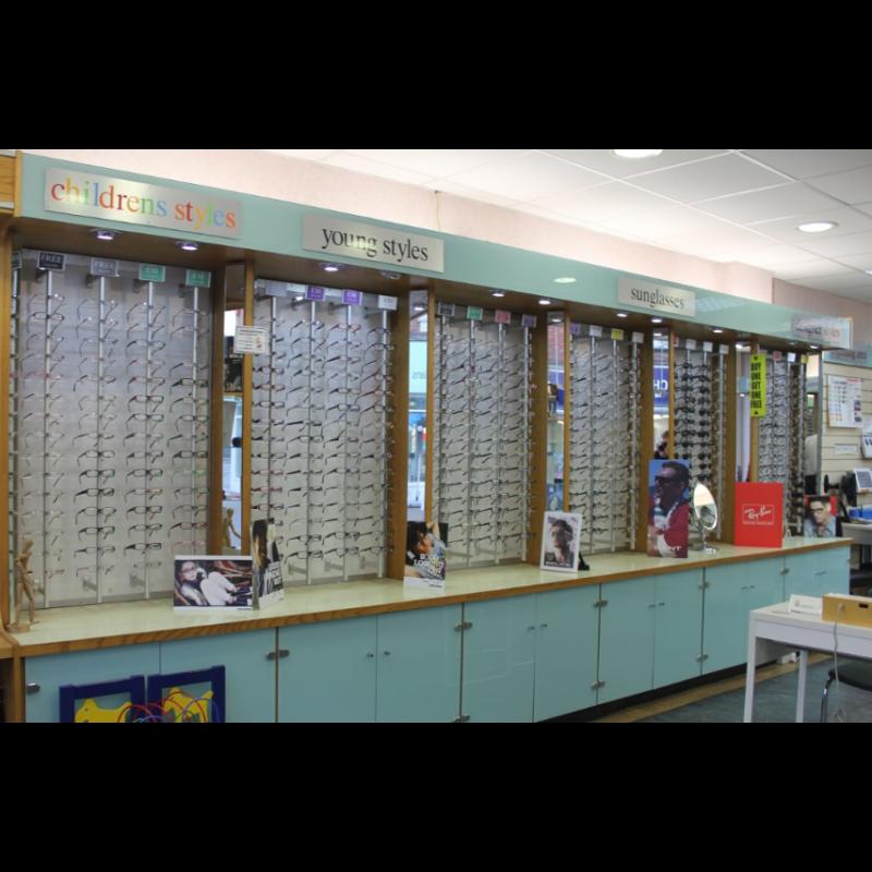 27e25222bba8 Jaysons Opticians