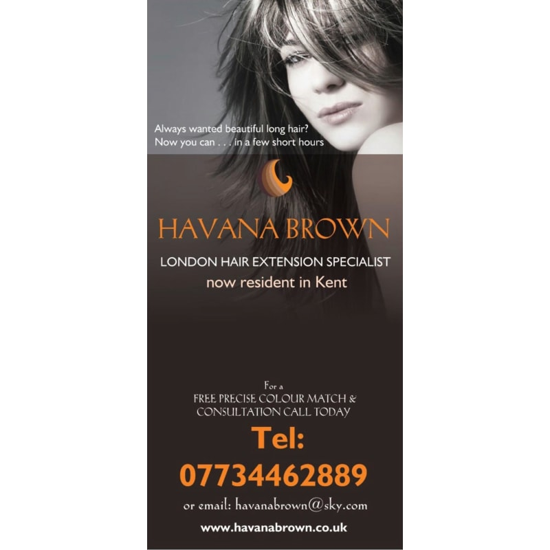 Havana Brown Hair Extensions Kent Orpington Hair Extensions Yell