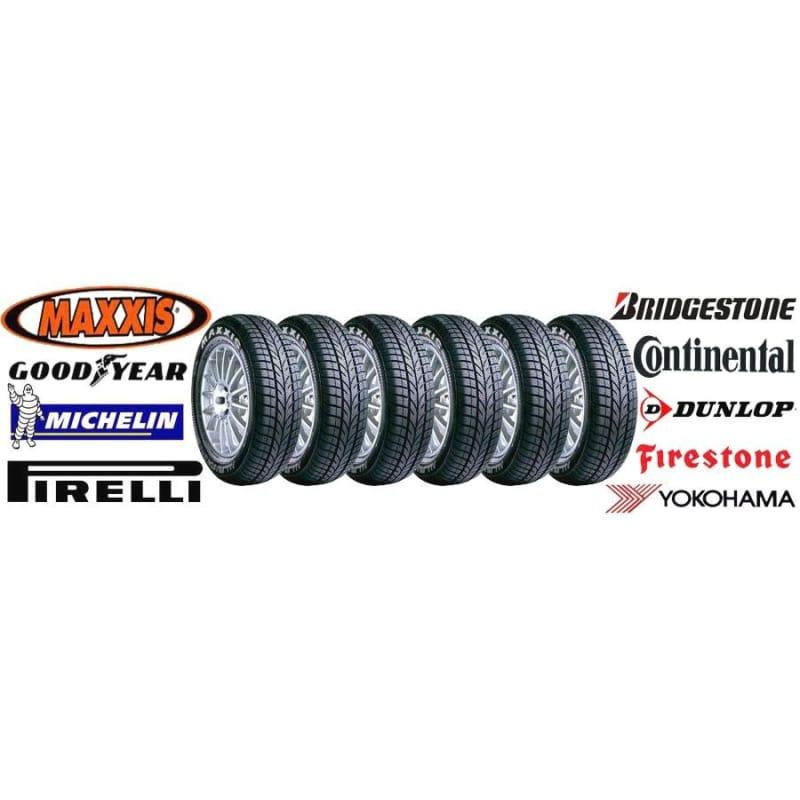 car tyres hounslow