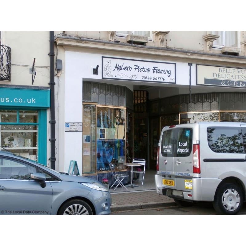 Malvern Picture Framing Ltd, Malvern | Picture Framers & Frame ...