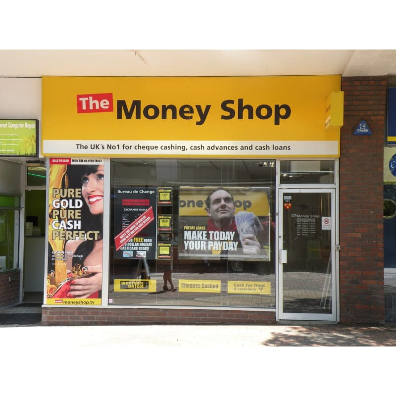 Payday loans alloa photo 7