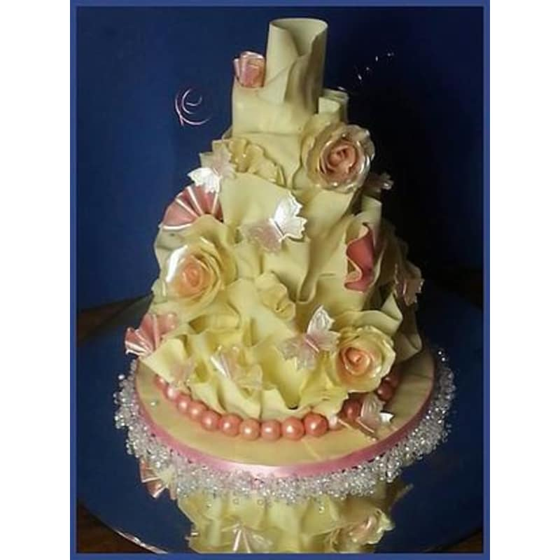 Spotty Cake Tin, Downham Market | Cake Makers & Decorations - Yell