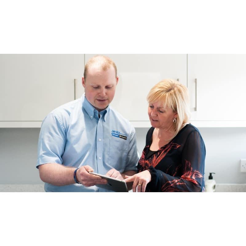 Hotpoint Customer Service, Peterborough | Fridge & Freezer Repairs ...