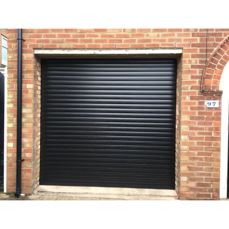 G S Garage Door Services Great Yarmouth Garage Door Repairs Yell