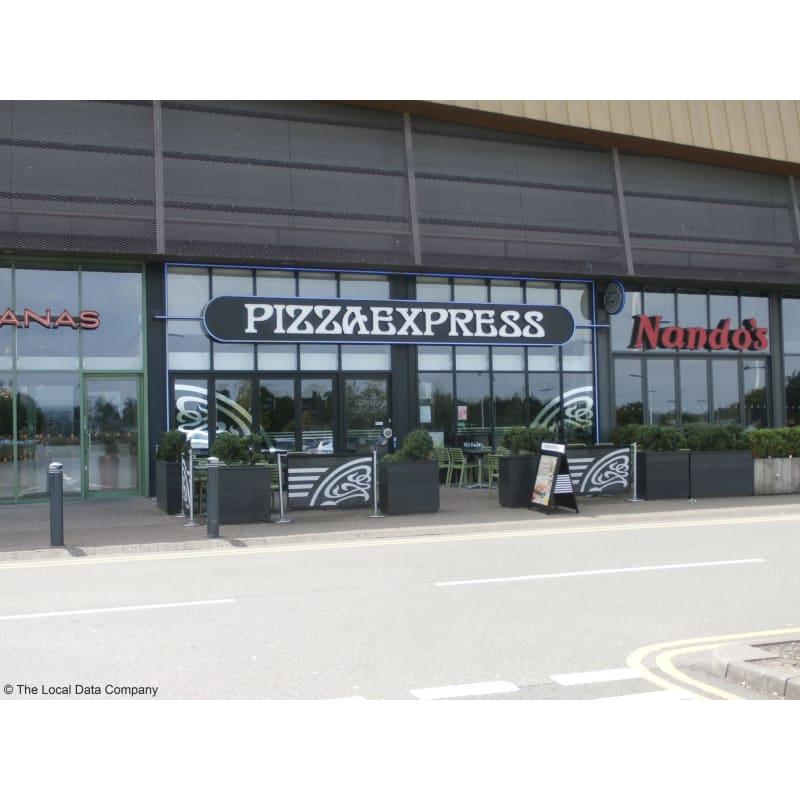 Pizza Express Bristol Pizzerias Yell