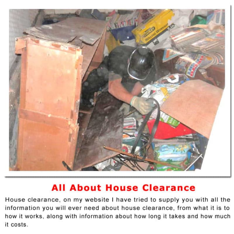 N A C House Clearance | House Clearance - Yell