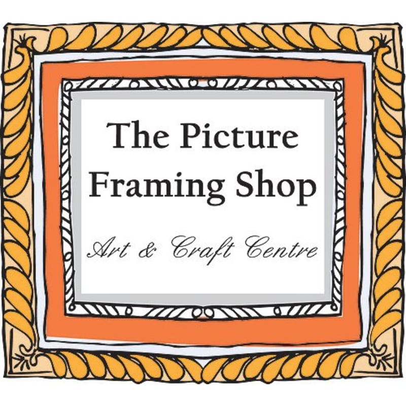 The Picture Framing Shop- Art & Craft Centre, Eastleigh | Picture ...
