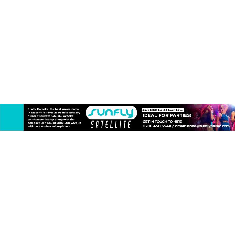 Sunfly Solutions, London | Karaoke - Yell