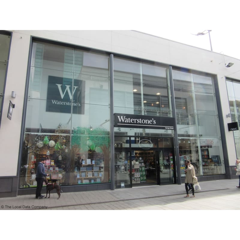 Waterstones Booksellers Altrincham Book Shops Yell