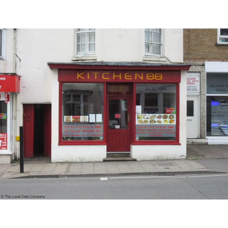 Kitchen 88 Leamington Spa Chinese Restaurants Yell