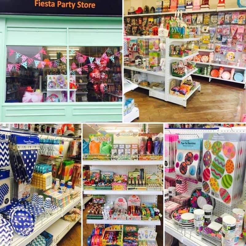 Fiesta Party Store, Twickenham | Party Supplies - Yell