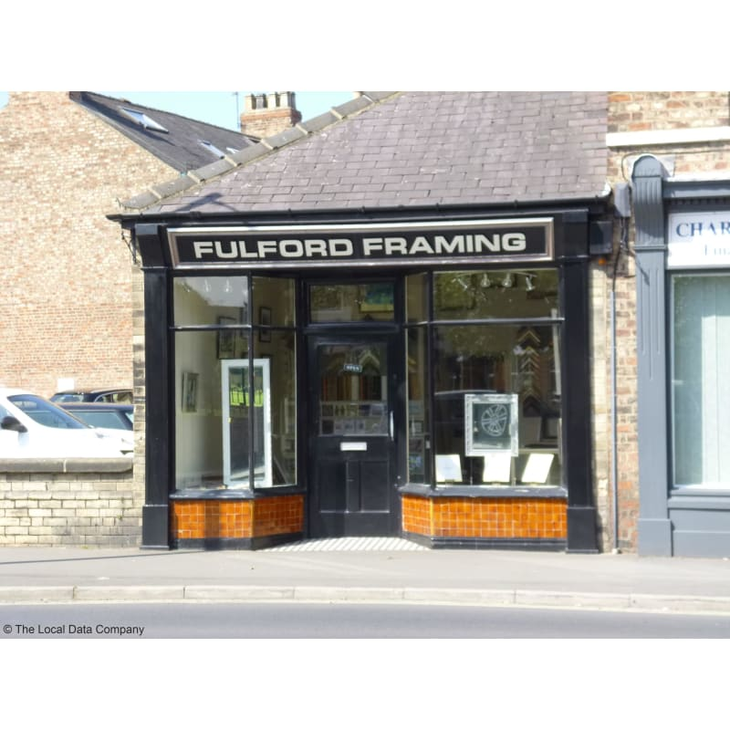 Fulford Framing, York   Picture Framers & Frame Makers - Yell